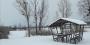 Рыбалка на озере Рыбацкий кордон