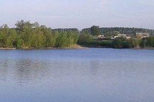 Платная рыбалка на водоёме с. Крыловка Житомирской области-1