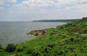 Рыбалка на Хаджибейском лимане в Одесской области