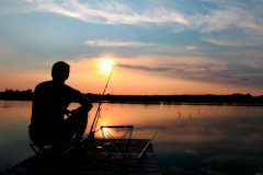Рыболовно-охотничья база