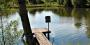 Рыбалка в загородном комплексе: Березино