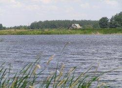 База рыбалки и отдыха «Пристань»-1