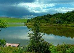 Озеро Ульяники