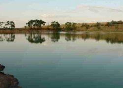 Рыбалка на Южном Буге возле села Онисково Николаевской области-1