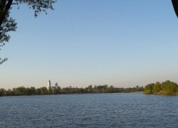 Спащанский став в пгт Воронеж Сумской области-2