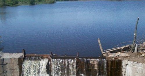 Озеро Карп Прайд в селе Большой Чернятын