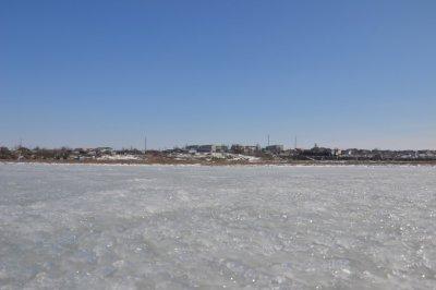 Рыбалка на Тилигульском лимане в Николаевской области-1