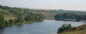 Рыбалка на Южном Буге возле села Голосково Николаевской области-1