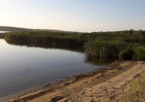 Рыбалка в пруду охладителе электростанции Ташлык в Николаевской области-1