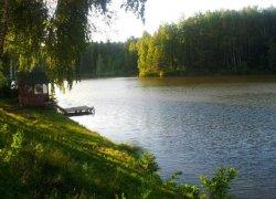 Рыбалка на базе отдыха «Рыбацкий стан»