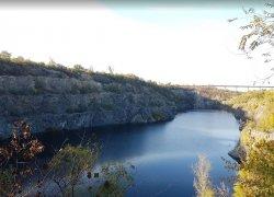 Рыбалка на Карачуновском водохранилище