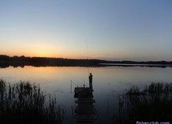 Рыбалка на ставке «Пан Карась»