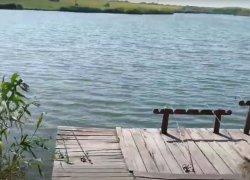 Рыбалка в селе Николай Поле