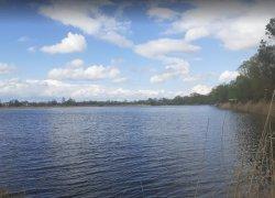 Рыболовная база «Озеро»