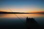 Рыбалка на база отдыха «GOL&Wood»