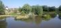 Рыбалка на базе отдыха «Стоун Парк Eco-Resort»