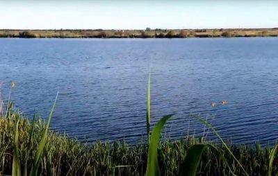 Рыбалка на ставке Варваровка