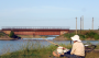 Рыбалка на Южном водохранилище