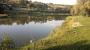 Рыбалка в селе Печера