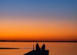 Рыбалка и отдых на «Шацких озерах»