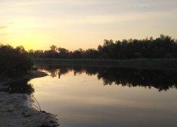 Рыболовная база «Ловись Рыбка»