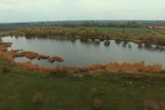 База отдыха и рыбалки Байкал в Черкасской области-1
