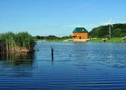 База отдыха и рыбалки Щедрая Долина в Черкасской области-1