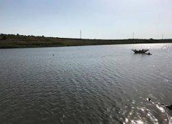Рыбалка у с. Магала, Черновицкая область