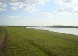 Рыбалка в Явкино Николаевской области