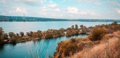 Днепровское водохранилище
