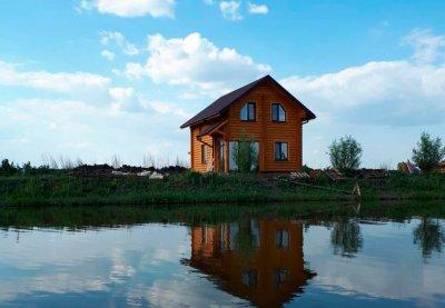 Хозяйство Надежда в Одесской области