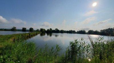 Комплекс отдыха «Озерный край»