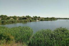 Разлив реки Тясмин, г. Смела Черкасской области-1