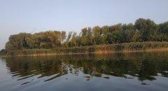 Рыбалка на Млыновском водохранилище в Ровенской области