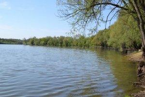 База отдыха и рыбалки Золотой карась в Кировоградской области-1