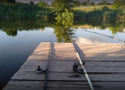 Озеро Кадан