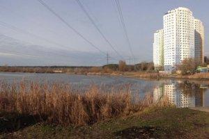 ОО Беличанский Рыбалка в Киевской области-