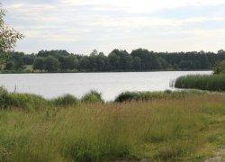 Рыбалка у Годыхи Житомирской области