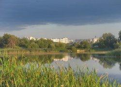 Швиридовский став в Житомирской области