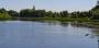 река Тетерев в Житомирской области