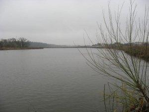 Рыбалка в Цумани Волынской области