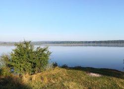 Рыбалка на Рожнятовском водохранилище
