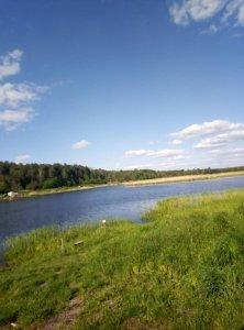 Рыбалка в Гийче Львовской области