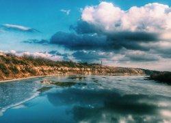 Рыбалка на Днестровском водохранилище