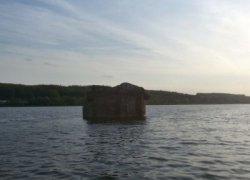 Рыбалка на озере в с. Ходосовка Киевской области-1