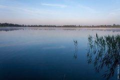 """Озеро """"Дошно"""" в Волынской области-1"""