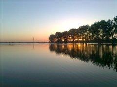 Рыбалка на ставке в с. Копачовка Волынской области-1