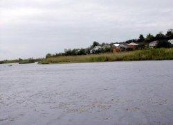 Рыбалка в Ивачове Долишнем Тернопольской области-1