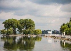 Тернопольский став в Тернопольской области
