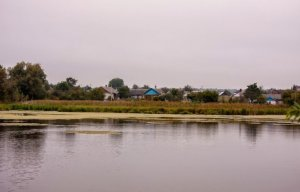 Рыбалка в Ровенской области в посёлке Клевань-1